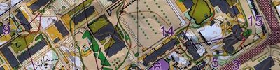 Tampere Sprint Tour III (15-07-2020)